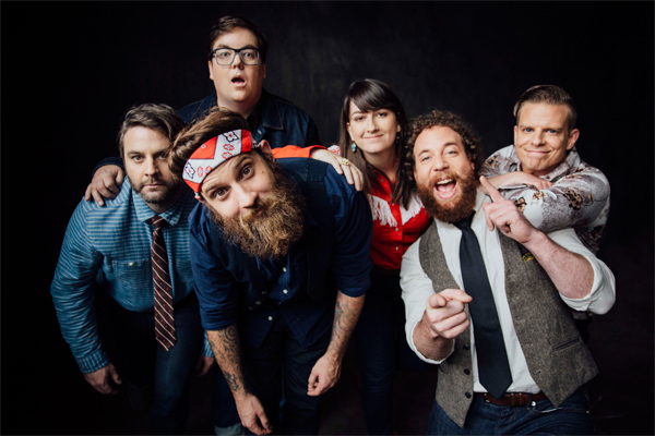 The Strumbellas: New Video Launches Major Tour