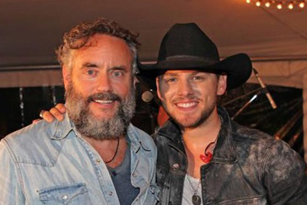 W.Brett Wilson and Brett Kissel join forces to support Canadians battling cancer