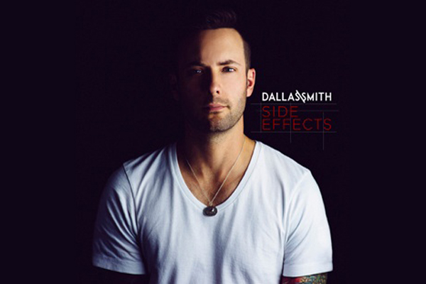 Dallas Smith: Check One More Off His Bucket List!