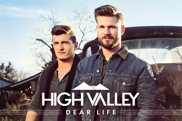 High Valley's `Dear Life' Record Set For November Release