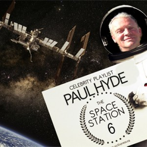 Space Station Six – Paul Hyde
