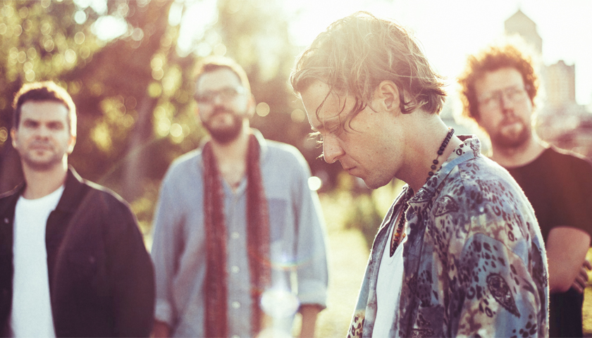 New Faces – Franklin Electric Release Teaser Single