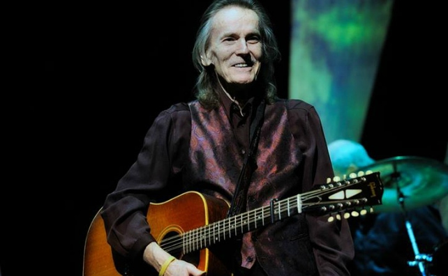 GORDON LIGHTFOOT RELEASES FIRST NEW MUSIC IN 12 YEARS