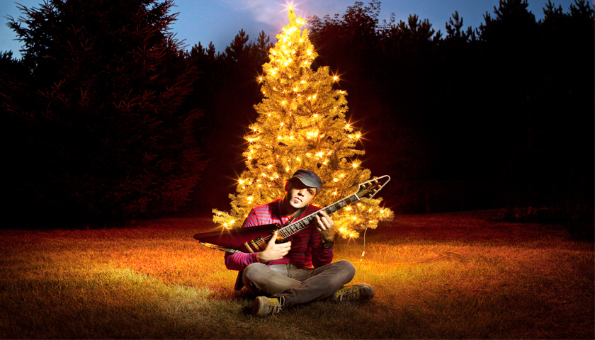 Hawksley Workman's Christmas Album: It's That Time Of Year Again