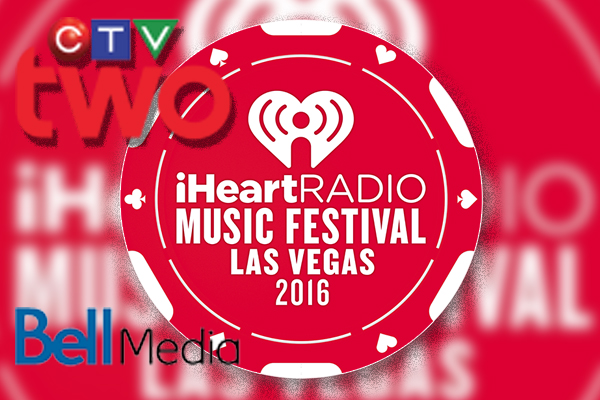 Mega Stars Dominate The 2016 IHEARTRADIO MUSIC FESTIVAL