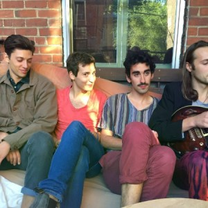 New Faces: Montreal's Fleece Set Sail With Voyageur Debut