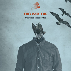 Another Good Piece Of Big Wreck