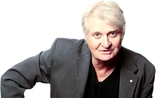 Tom Cochrane: A Road Less Travelled.