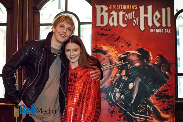 Bat Out Of Hell – The Musical, Opening June 20, 2017 in London's West End
