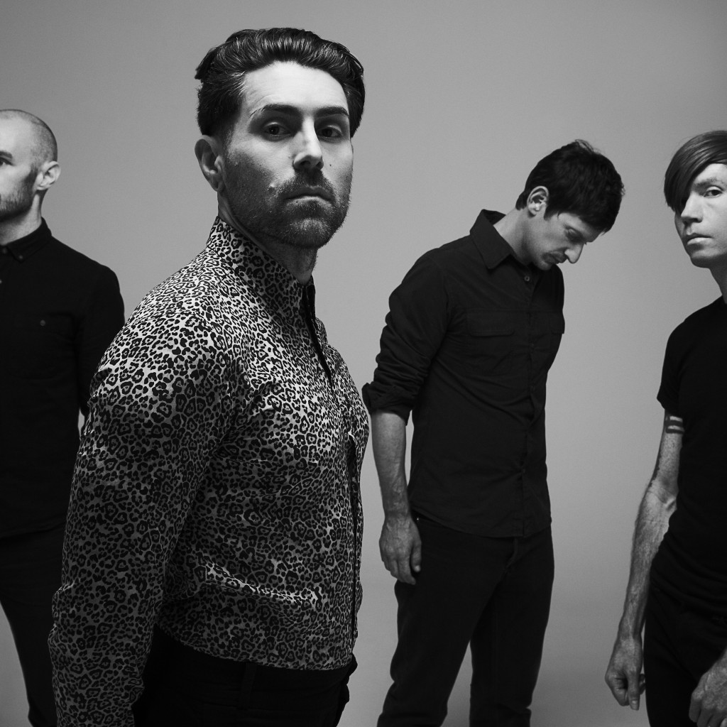 AFI TO RELEASE NEW ALBUM ON JANUARY 20
