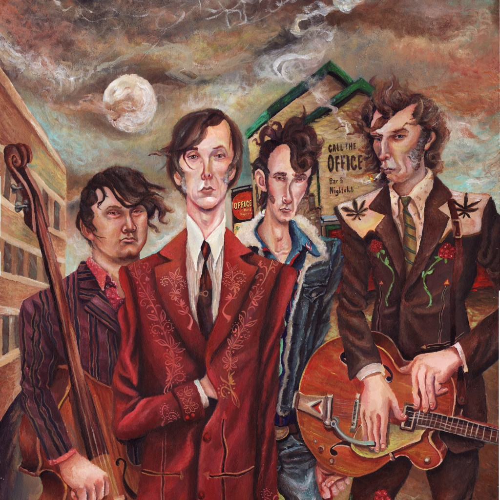 Sadies Debut New Single In Advance Of New Record – Blue Rodeo Tour
