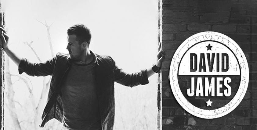James Celebrates New Single With Western Tour Dates