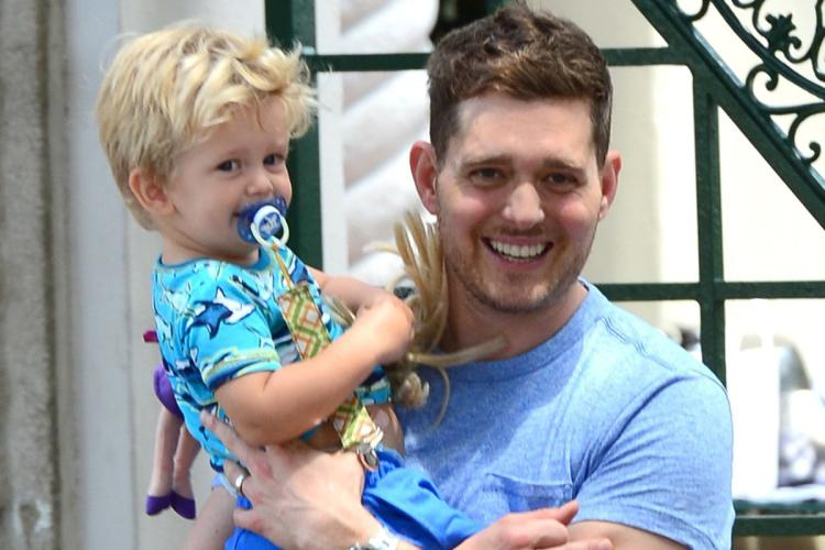 Buble Opts Out Of Hosting The Brits