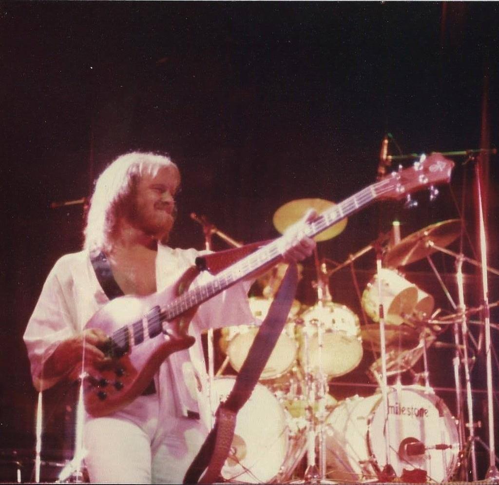 April Wine Lose Former Bassist Steve Lang