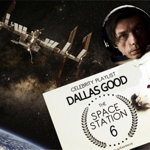 Dallas Good's Space Station 6