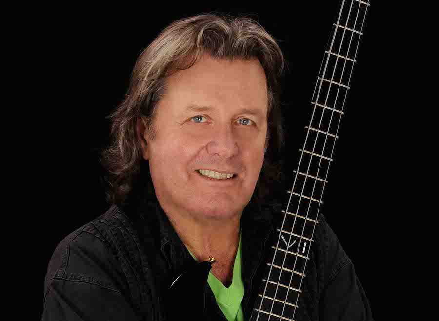 Asia Frontman John Wetton Loses Cancer Battle