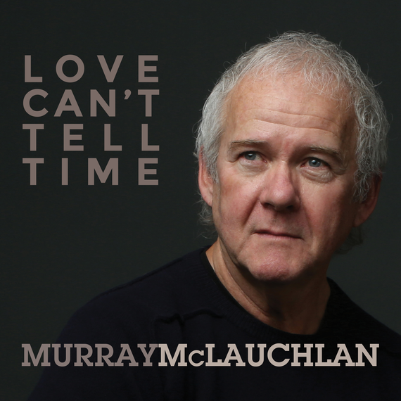 McLauchlan Calls Time On 1st Album Release In 6 Years