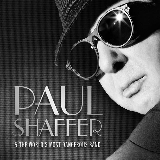 Thunder Bay's Paul Shaffer Hits The Road With New Album