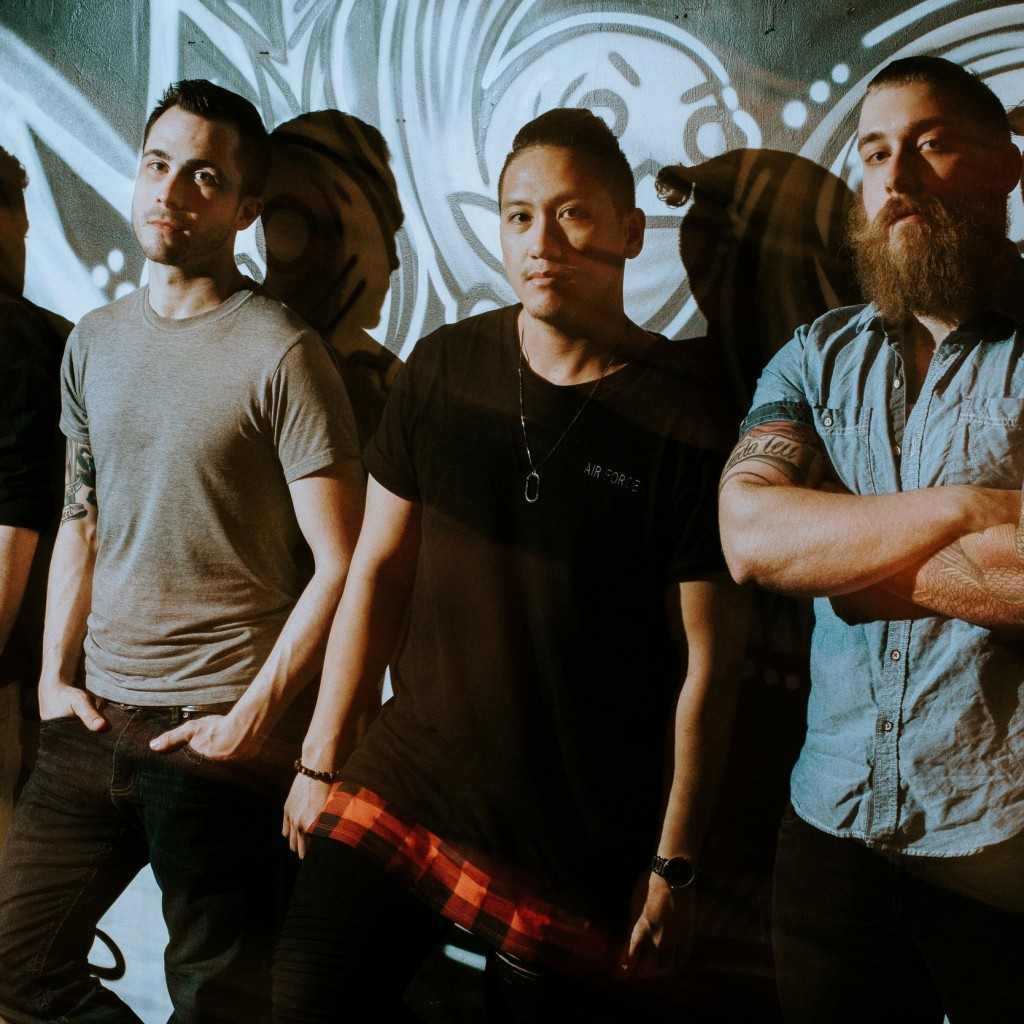 AURAS DEBUT SPIRAL MUSIC VIDEO TO PROMOTE NORTH AMERICAN TOUR