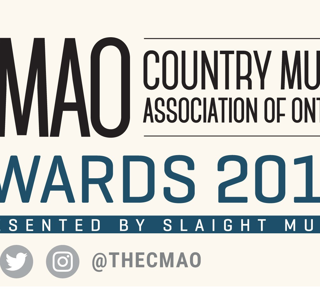 Jason Blaine & Cold Creek County To Perform at the 2017 CMA Ontario Awards