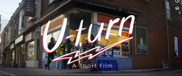 "TEGAN AND SARA RELEASE SHORT FILM INSPIRED BY ""U-TURN"