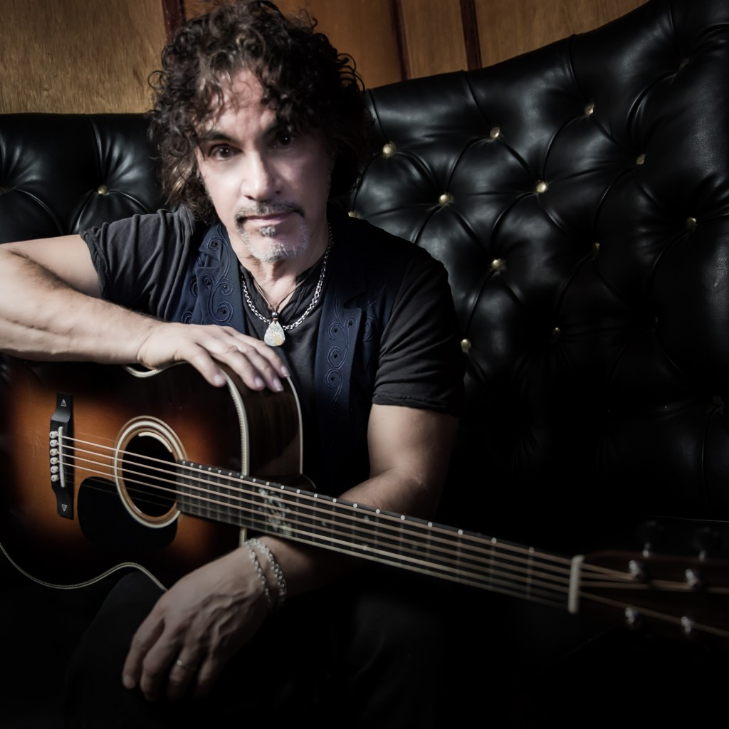John Oates: New Book  New Tour Shines Light On Iconic Duo