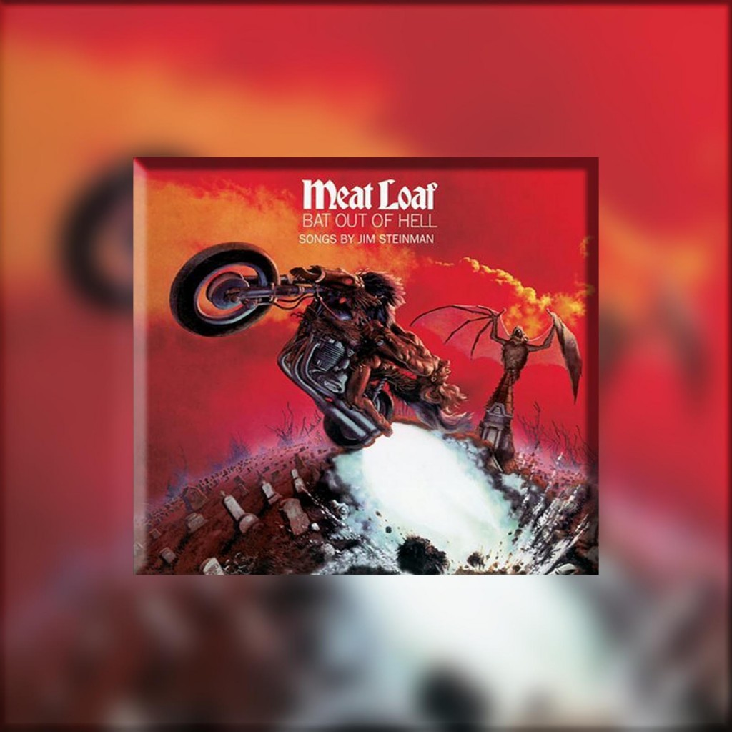 BAT OUT OF HELL THE MUSICAL HITS TORONTO