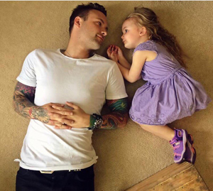Dallas Smith's `Fathers Day' Video