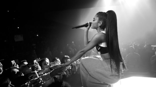 iHeartRadio Televising One Love Manchester Concert Live On Sunday