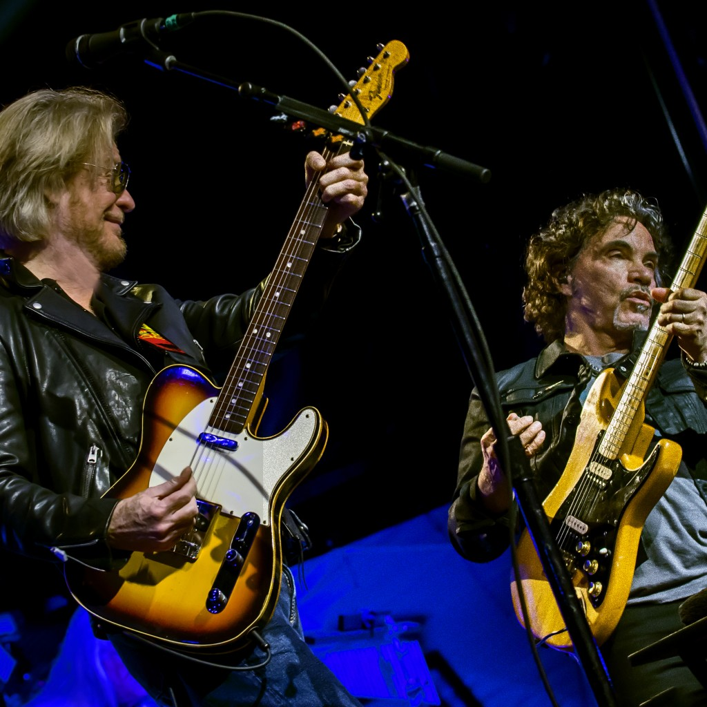 HALL & OATES  TEARS FOR FEARS  Toronto Rogers Centre