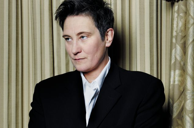 "Nonesuch to Reissue k.d. lang's Grammy-Winning Breakthrough Album, ""Ingénue,"" on July 7"