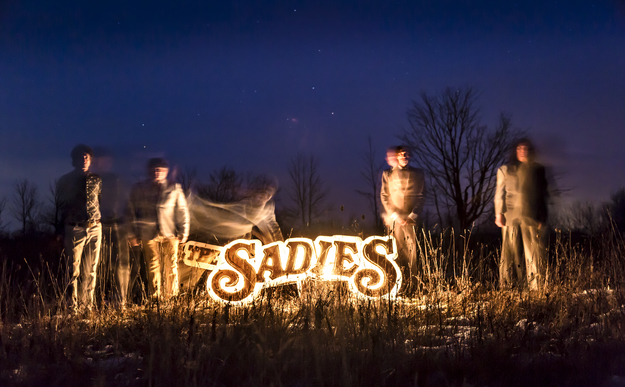 THE SADIES Announce Western Canadian Dates