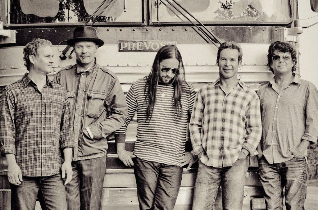 The Tragically Hip Receives Order of Canada Recognition