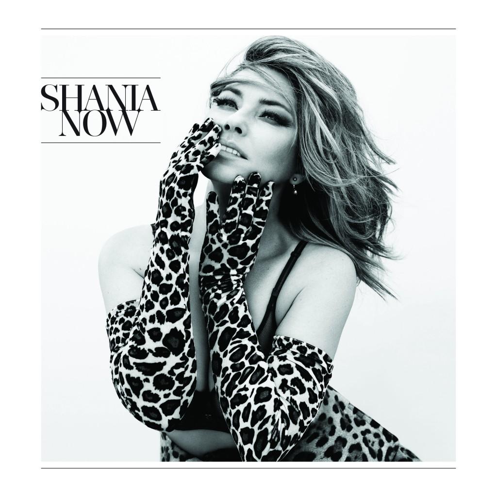Shania Twain Reveals Track Listing For Sep. 29 Album – NOW