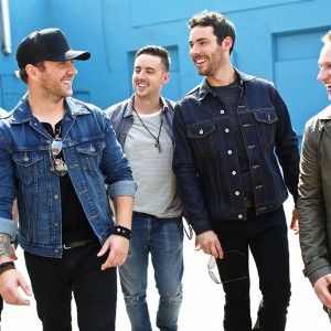 River Town Saints – March In With Debut Album