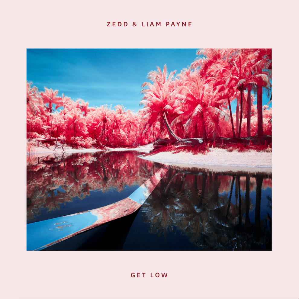 """Zedd Releases New Single """"Get Low"""" With Liam Payne"""