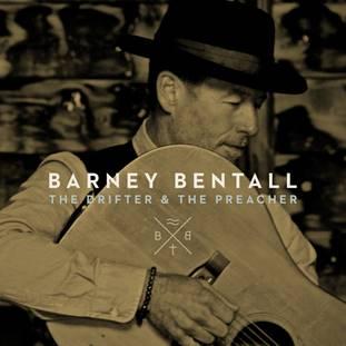 Canadian Singer-Songwriter Barney Bentall's 'The Drifter & The Preacher' Set for Release on October 13