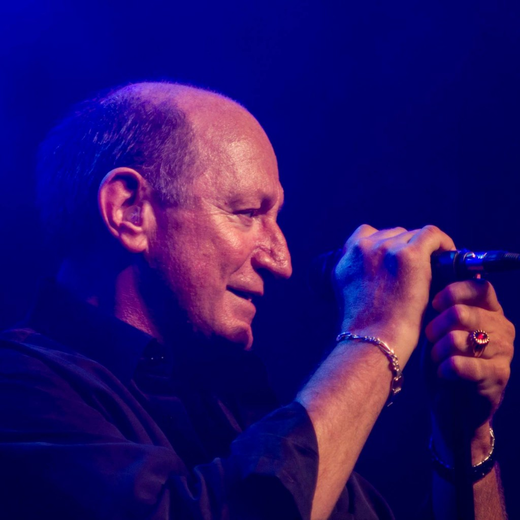 Ailing Kenny Shields Forces Streetheart To Cancel Final Tour