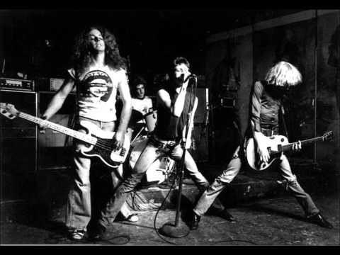 Teenage Head's `Fun Comes Fast' Release Celebrates 40th Anniversary