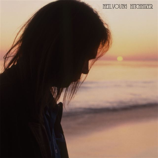 """Neil Young Digs Into Archives To Release """"Hitchhiker"""""""