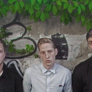 """DAY TRIP DEBUT ENERGETIC NEW SINGLE """"ELECTRIC LILIES"""""""