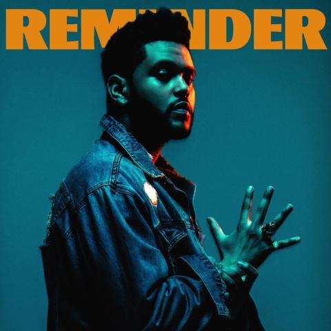 """The Weeknd Releases """"Reminder"""" Remix Feat. Young Thug And A$Ap Rocky"""