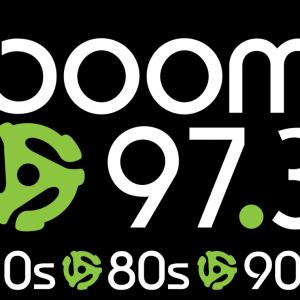 BOOM 97.3 – Behind The Vinyl : Darby Mills