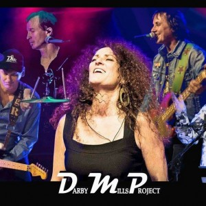 DARBY MILLS – ON HER 40 YEARS, THE PROJECT, & HER 10-YEAR PLAN