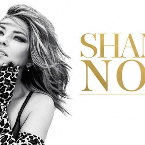 Shania Twain: Making Up For Lost Time