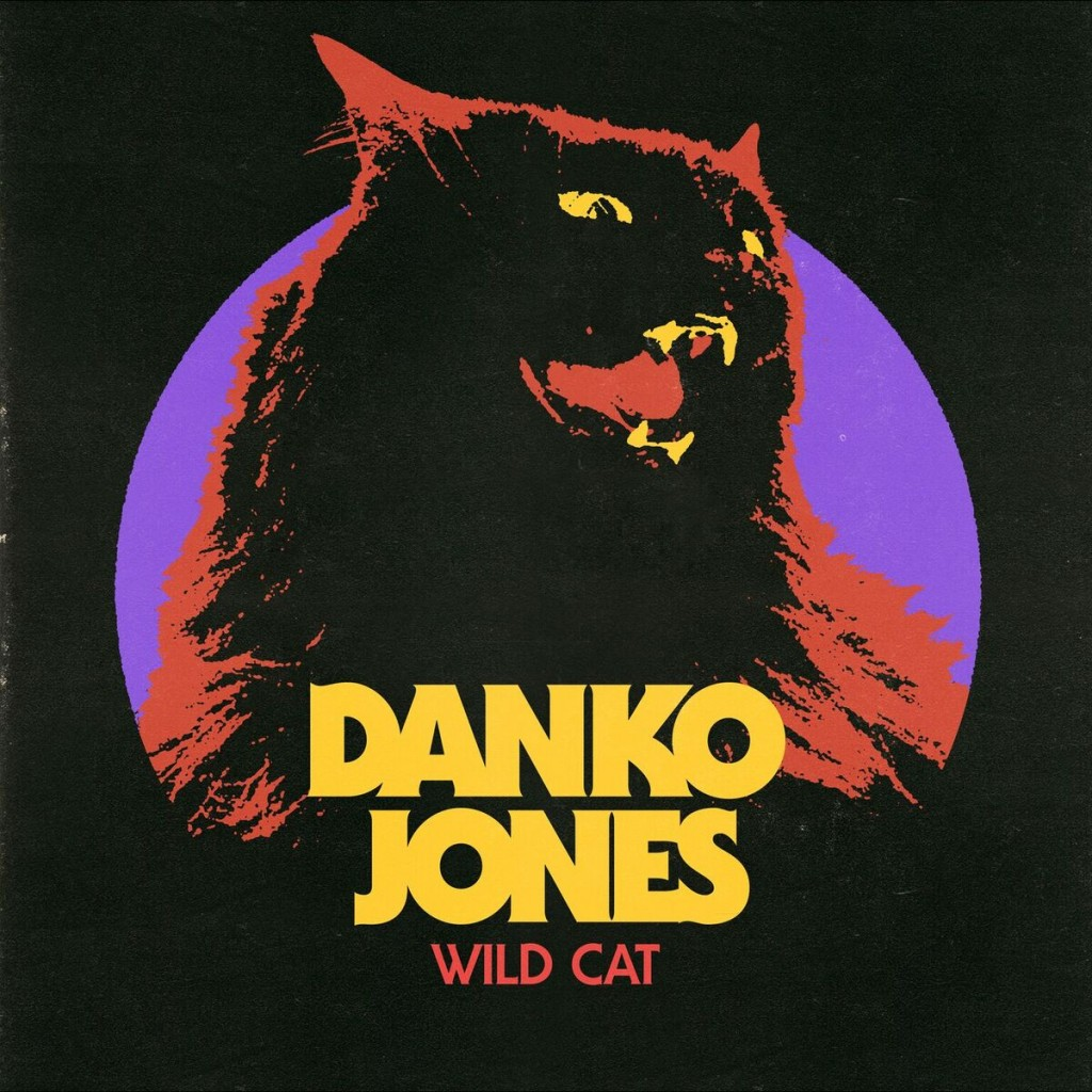 DANKO JONES ANNOUNCE FALL TOUR DATES