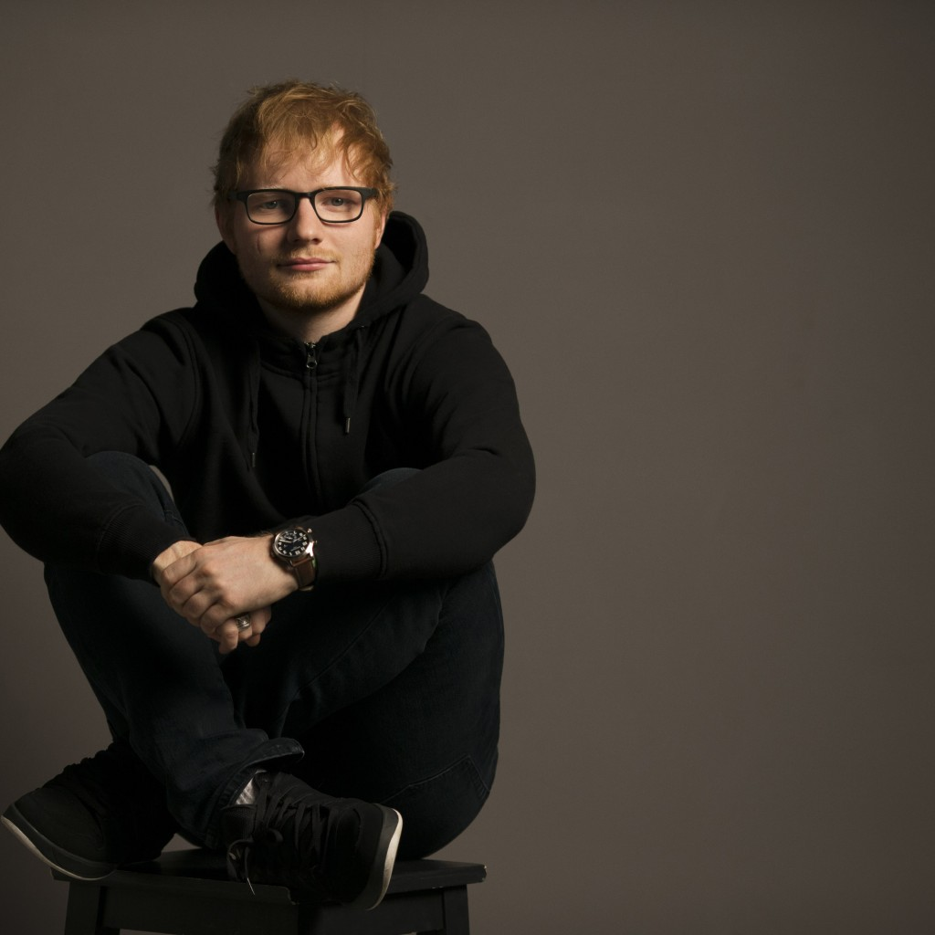"""ED SHEERAN ANNOUNCES 2018 NORTH AMERICAN STADIUM TOUR / GLOBAL SUPERSTAR LAUNCHES NEW SINGLE """"PERFECT"""""""