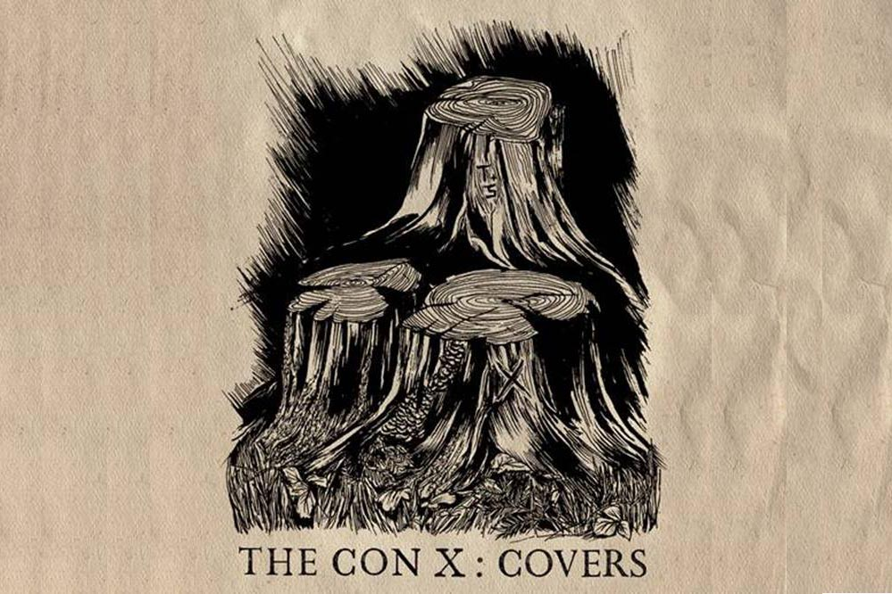THE CON X: COVERS, FEATURING 14 STELLAR ARTISTS COVERING TEGAN AND SARA'S ACCLAIMED 2007 ALBUM, SET FOR RELEASE