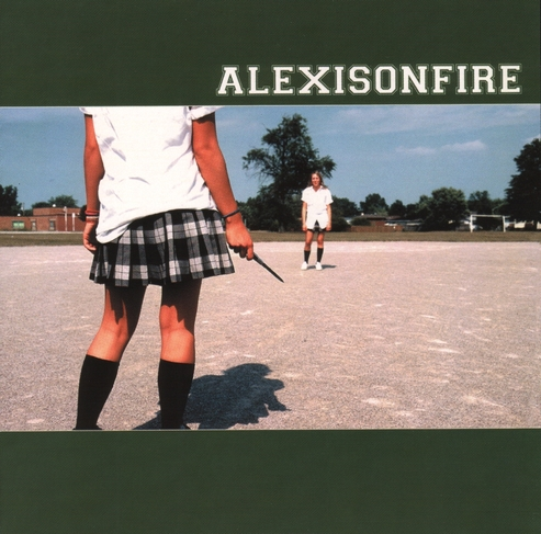 ALEXISONFIRE Celebrate 15th Anniversary Of DEBUT SELF-TITLED LP