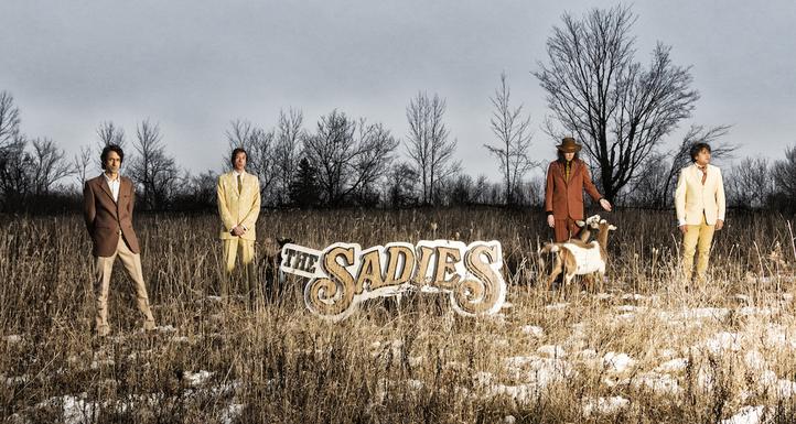 Sadies Launch Northern Passages Tour With Ontario/Quebec Dates